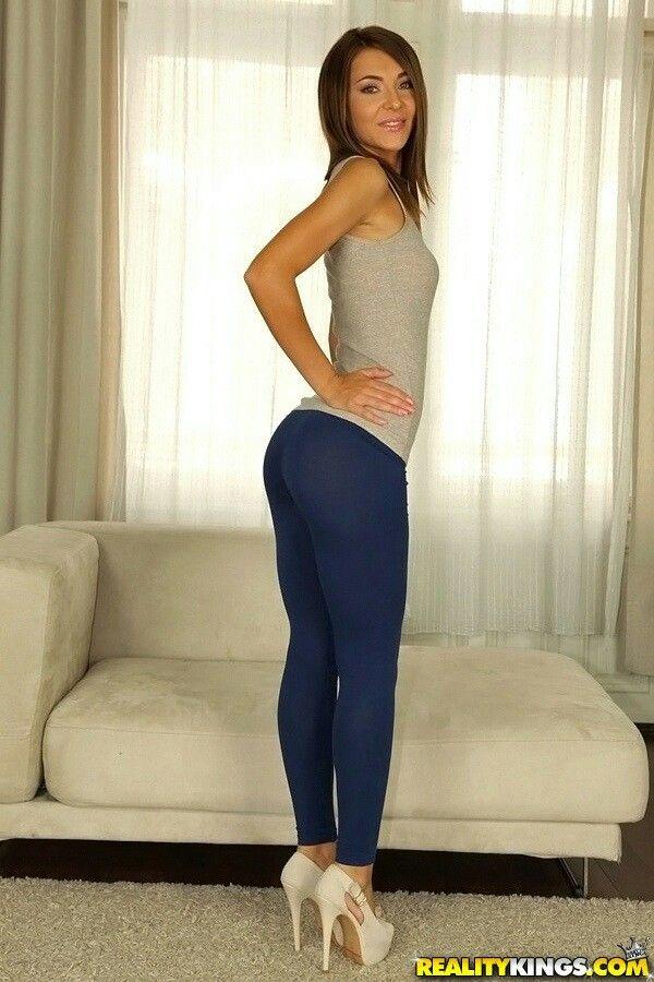 yoga shorts girls pprn
