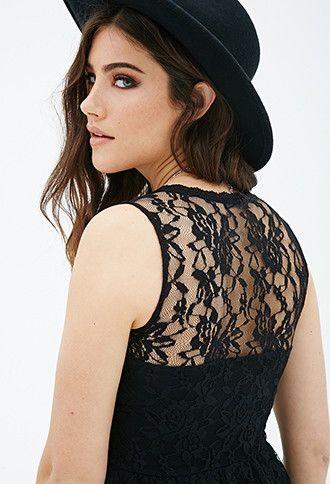 Dresses - Little Black Dress | WOMEN | Forever 21