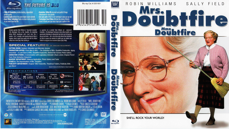 mrs doubtfire 1993 download