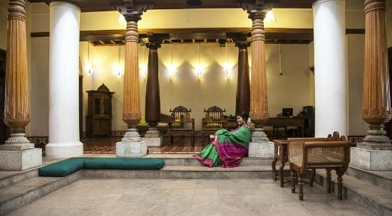 The 10 Best Hotels in Pondicherry 2017 (with Prices) - TripAdvisor - Indian Old Houses Interior Decoration - Google Search Ideas For