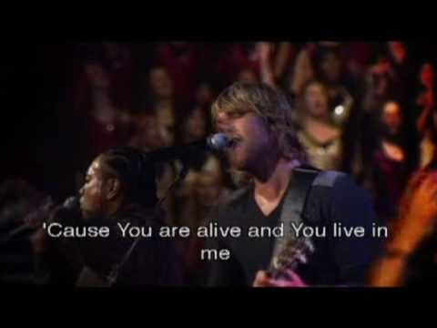 ▶ Hillsong - Salvation Is Here - With Subtitles/Lyrics - YouTube