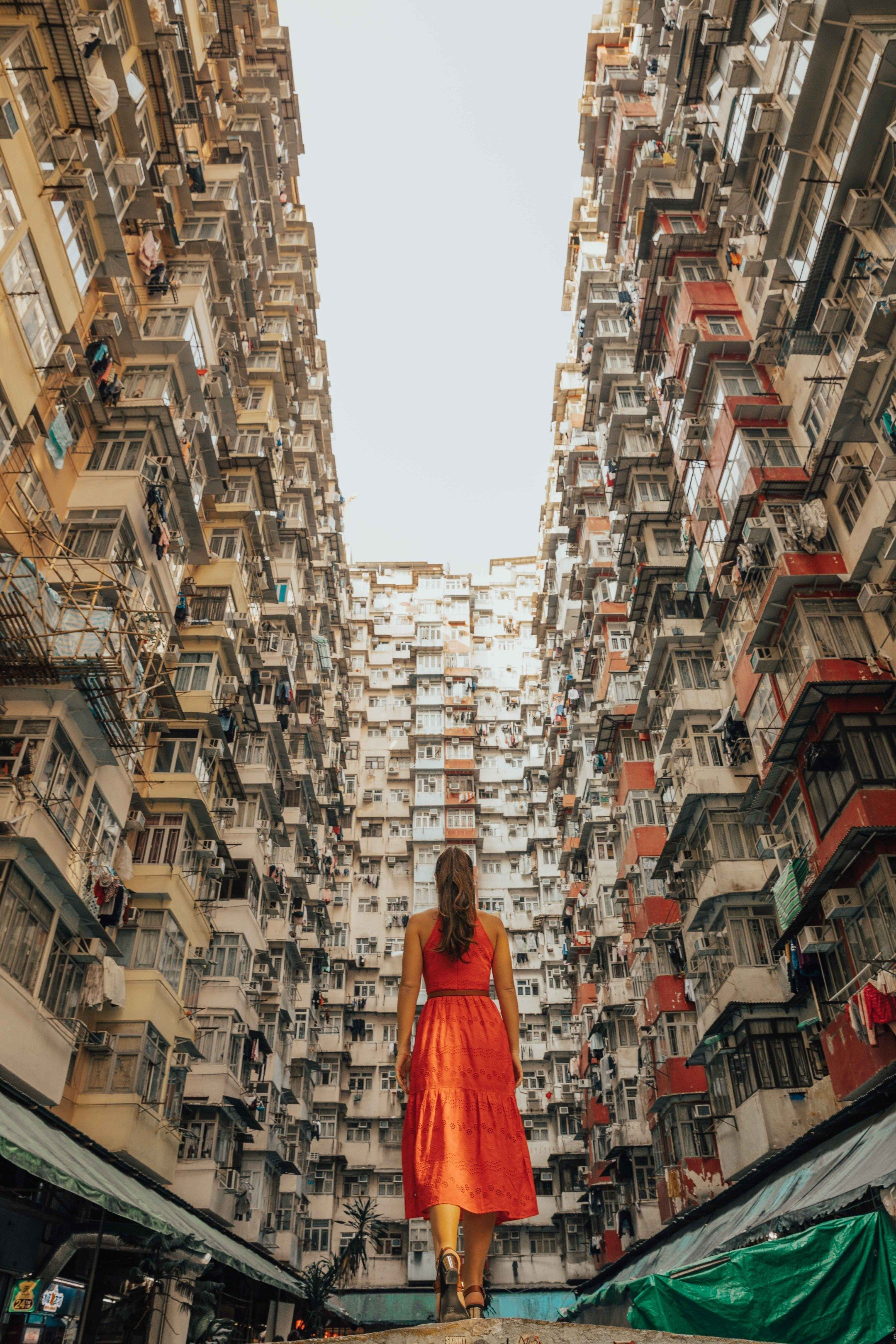 You Can T Come To Hong Kong And Not Take These 10 Photos Places