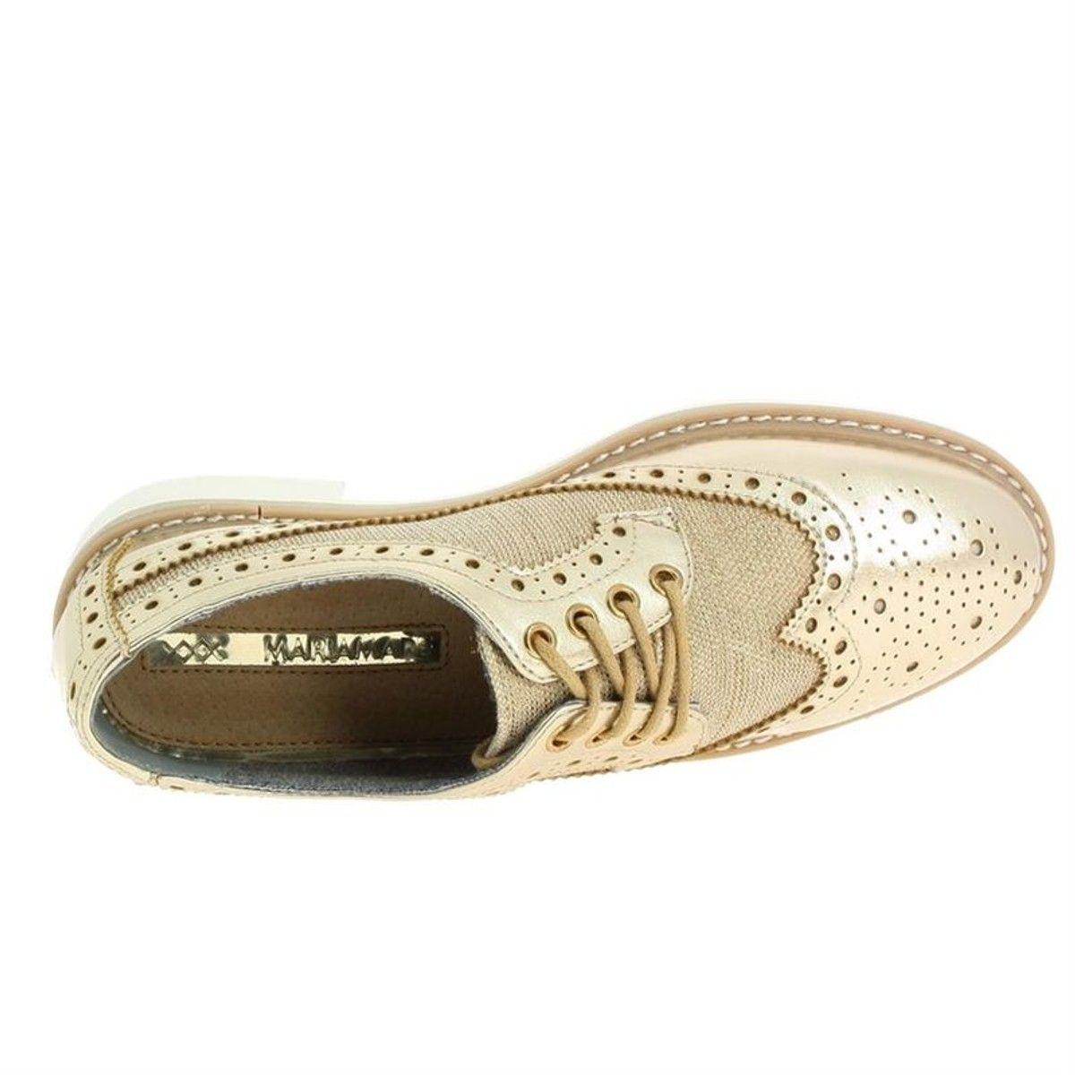 Chaussures À Lacets Synthétique Taille : 36;38;39;40;41