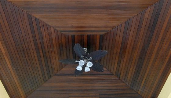 Ipe Cabana Ceiling East Teak Ipe Wood Pinterest
