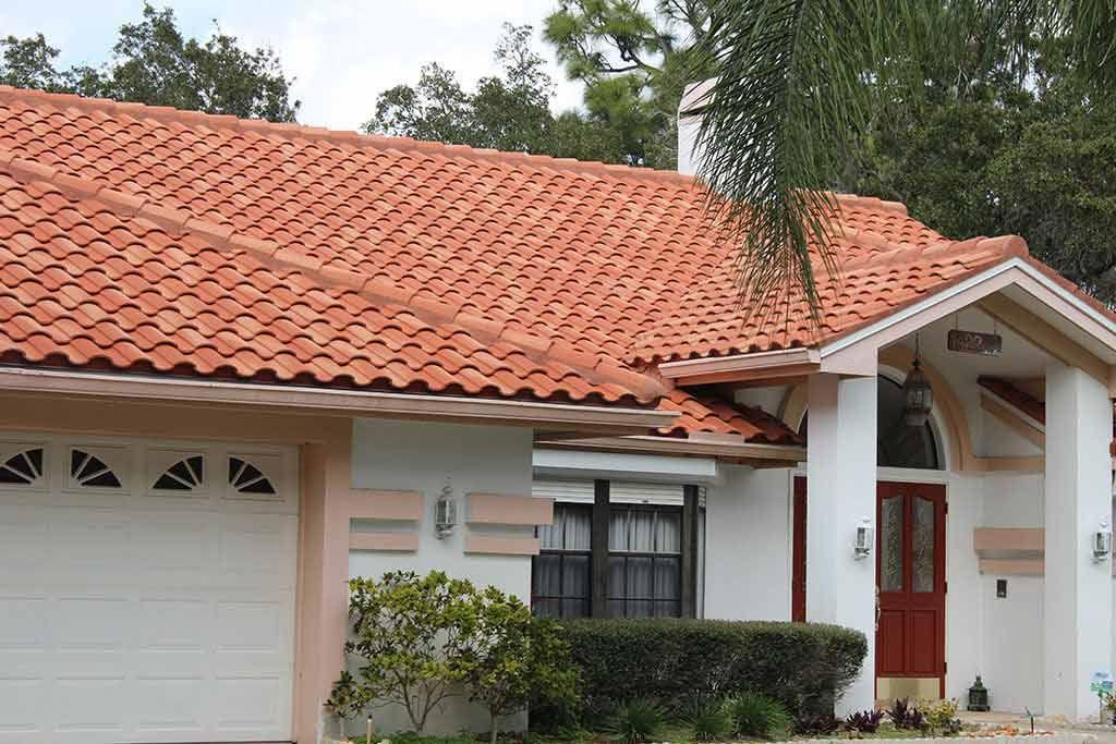 Residential Shingle Roofing Tarpon Springs Residential Roofing Shingling Roofing