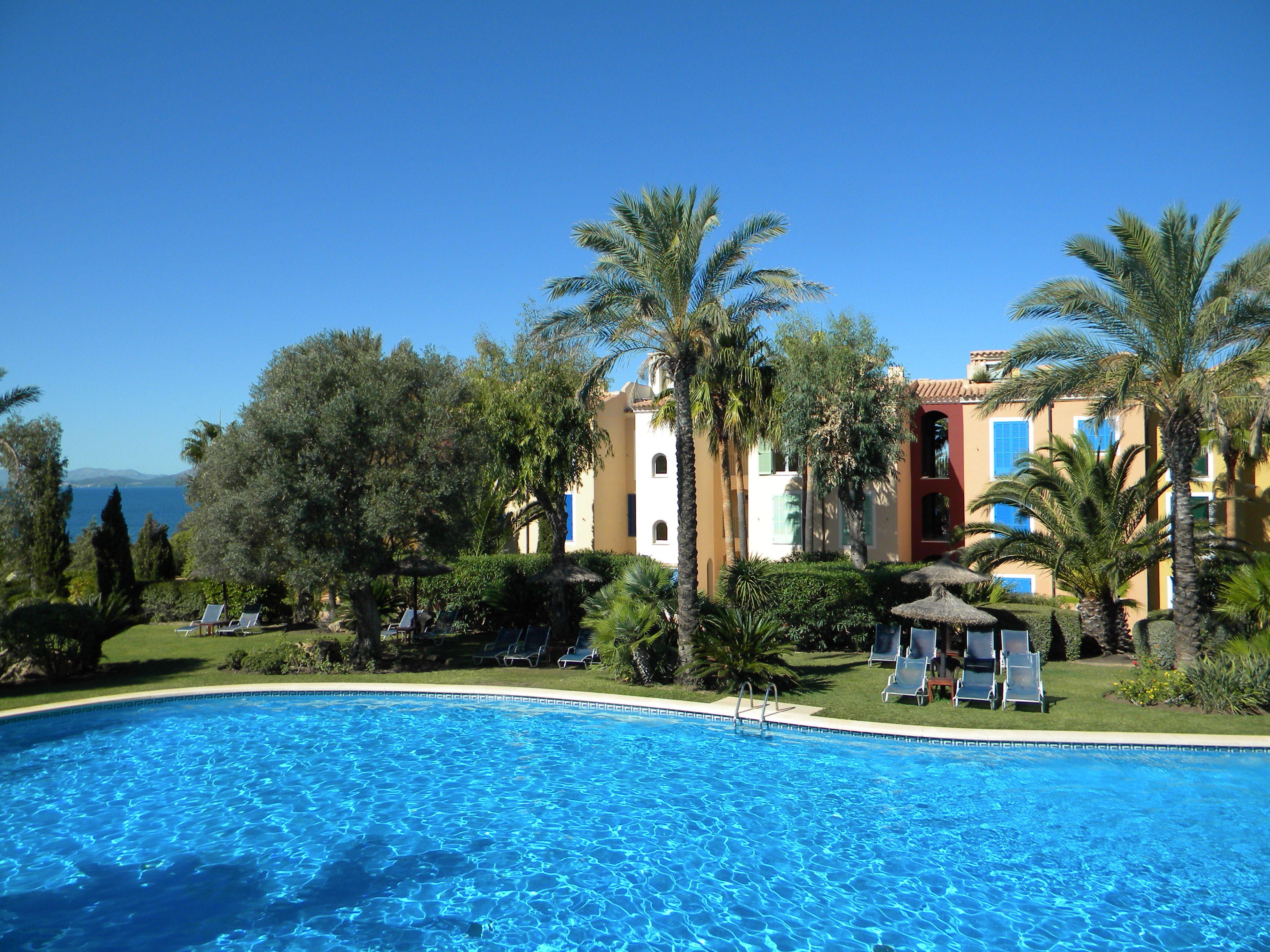 Betlem, Mallorca. Ferienhaus, Ferienwohnung und Ferien
