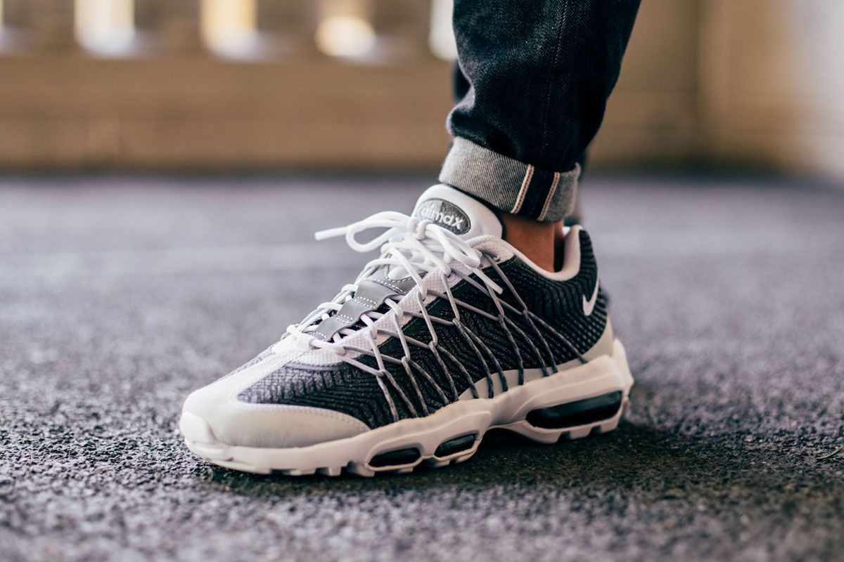 nike air max 95 ultra jacquard dames