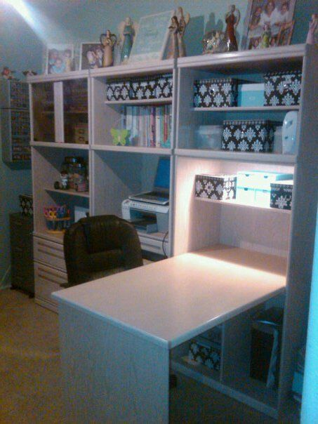 Scraproom Scrapbook Desk And Lots Of Other Ideas Small Craft
