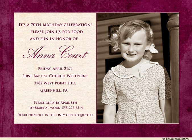 19 Party Invitation Wording Ideas Templates Wordbirthday Wordcocktail Templatesparty