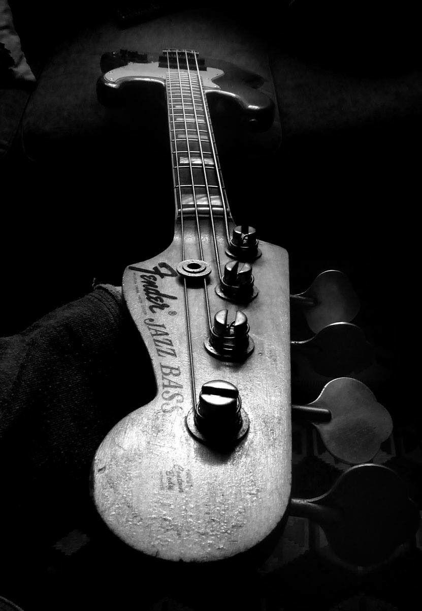 Idea By Mozez On Music Instruments Fender Bass Electric Guitar Guitar