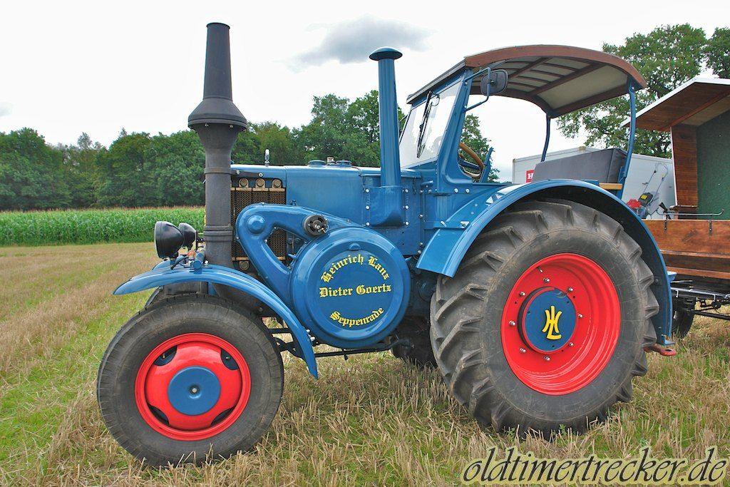 Bilder Von Gut Ross In Velen 2011 Oldtimer Traktoren Traktoren Traktor