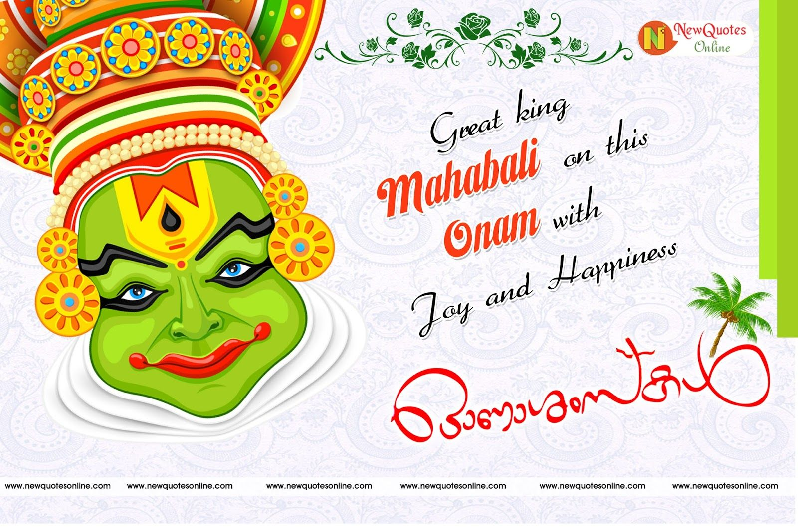 Onam Wishes In English Malayalam Onam Recipes Onam Greetings In