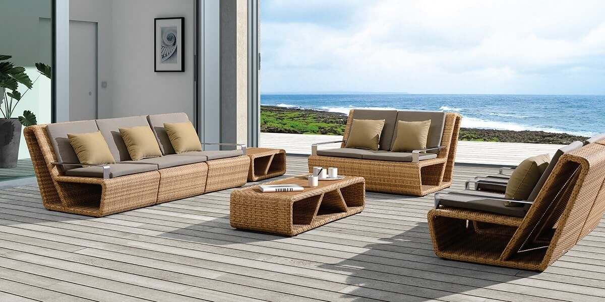 Canelines Is Best Outdoor Garden Furniture Manufacturers Company