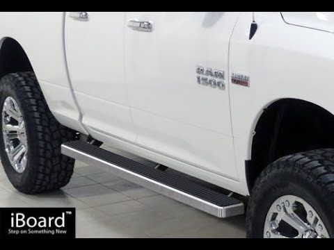 Latest Dodge Ram 4 Iboard Running Boards Nerf Bars Fit 09 18 1500 Quad Cab 42566 Yosemite Ky Summer 2019 Installation Tips On The