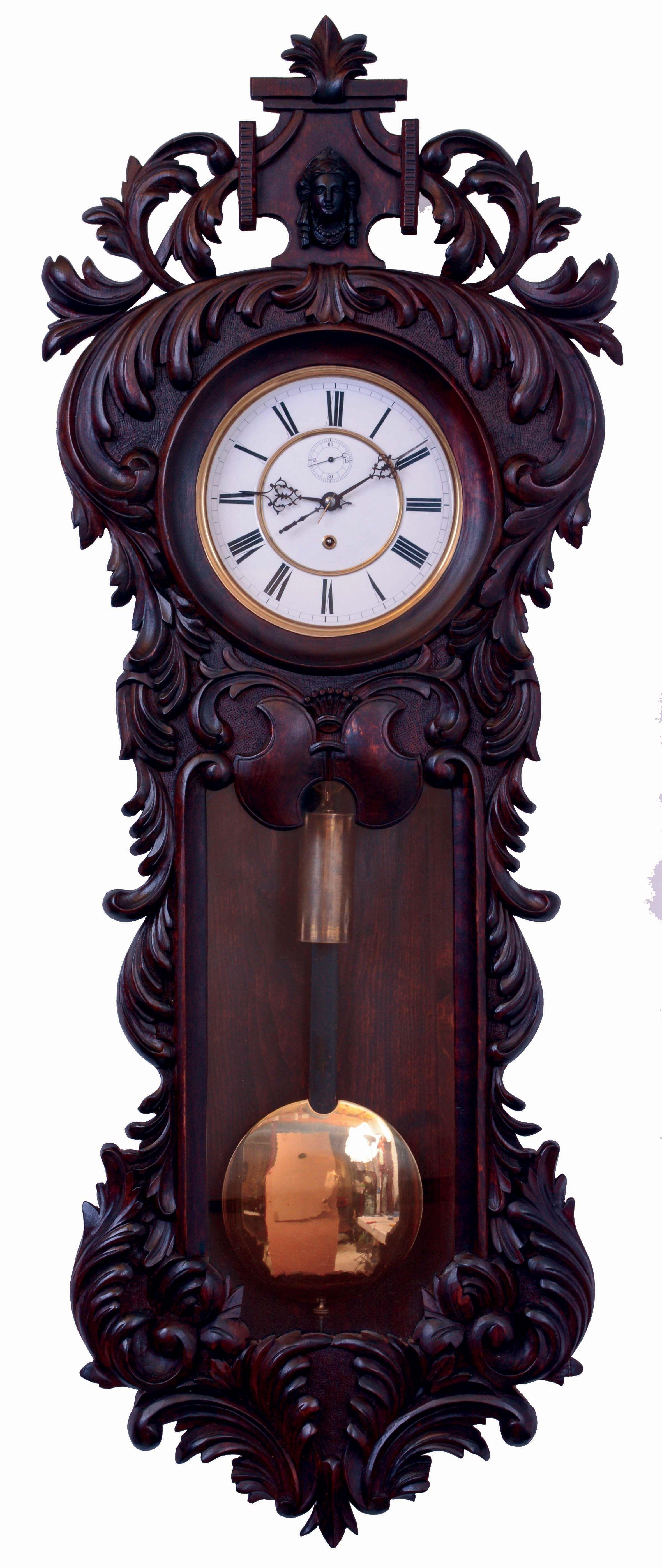 Pin by lenzkirchfan on lenzkirch clocks pinterest clocks clock wall hanging clock pendulum clock grandfather clocks antique clocks tick tock clock french country bedrooms tik took wooden clock amipublicfo Image collections