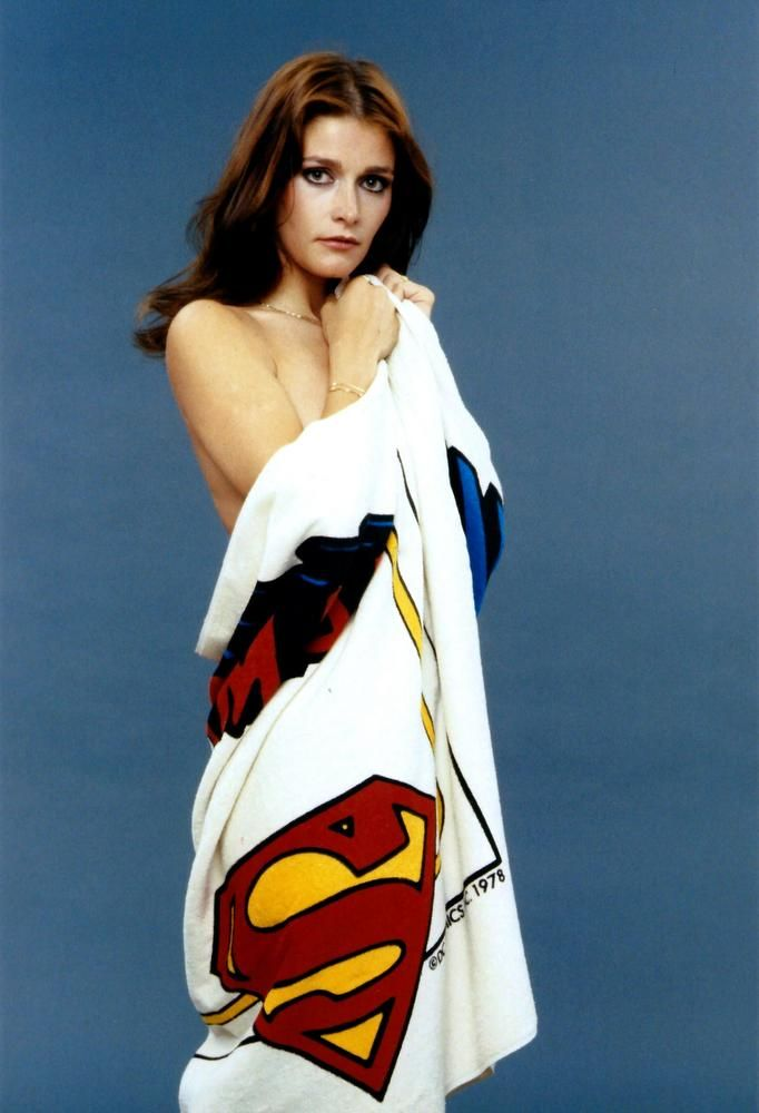 23+ Pictures of Margot Kidder - Swanty Gallery