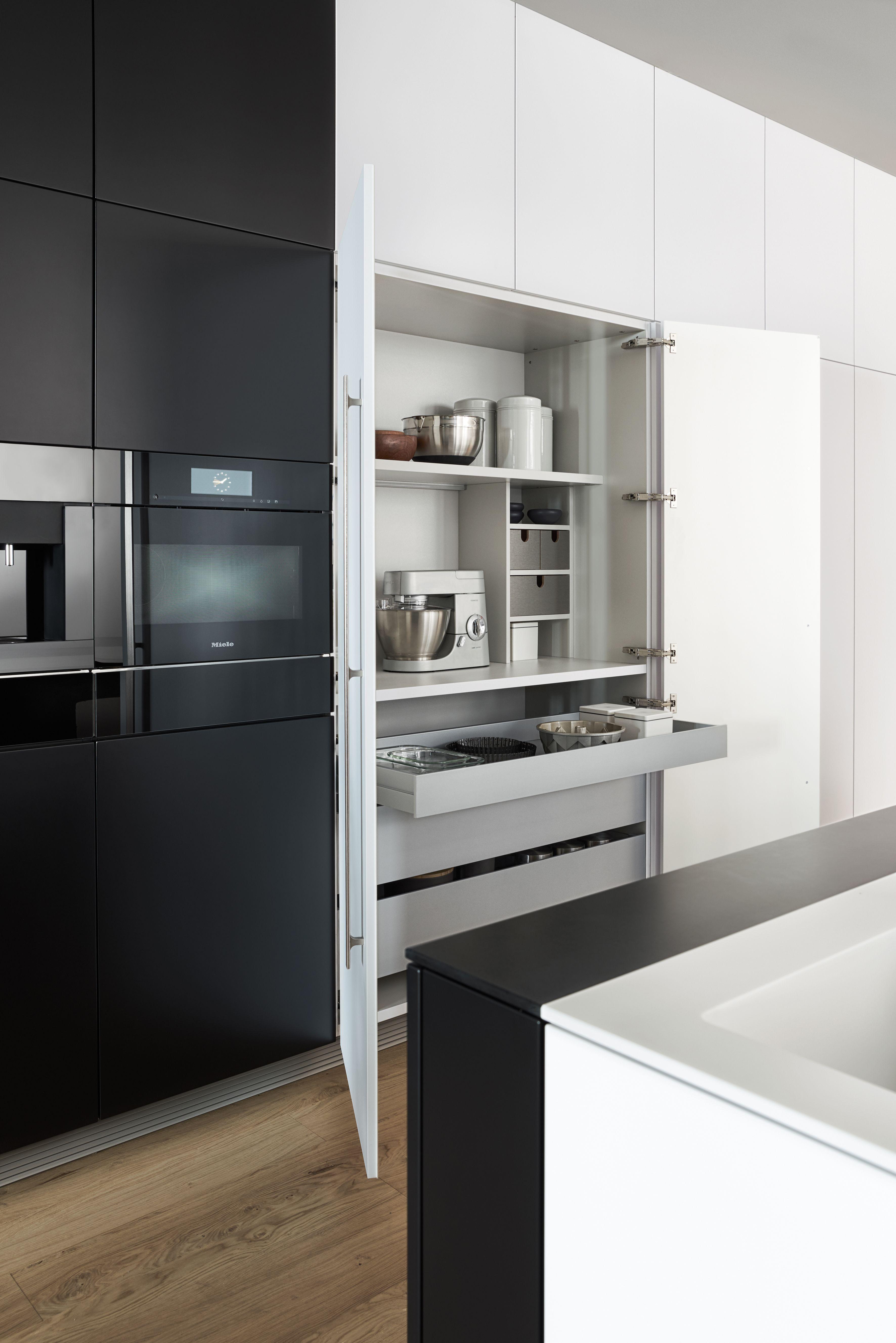 Nett Schwarz Glänzend Küchentüren Uk Zeitgenössisch - Ideen Für Die ...