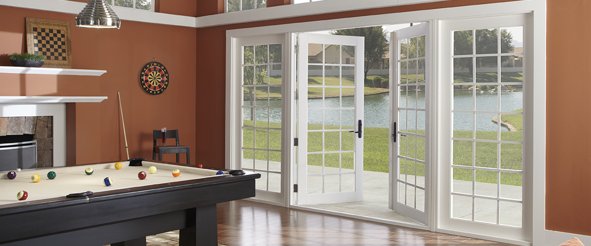 Impact Resistant Energy Efficient Windows Doors Pgt Industries
