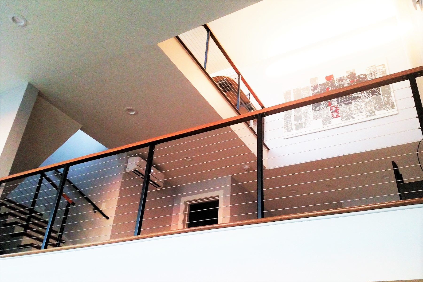 Stainless Steel Cable Railing For Sale This Wire Cable Railing