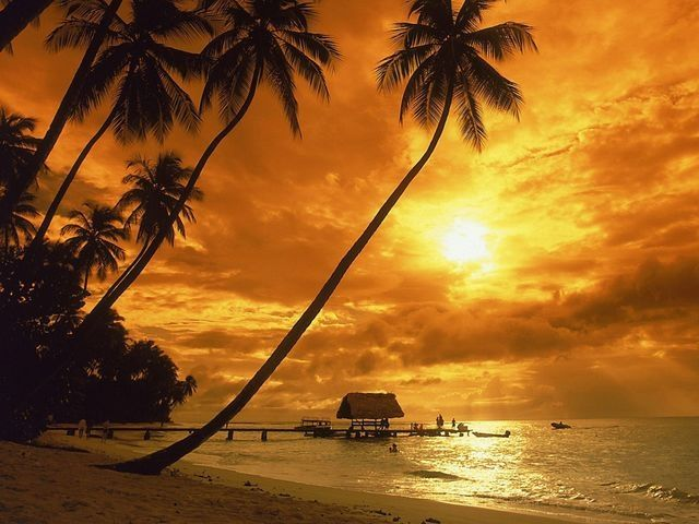 TEST: ¿Qué paisaje describe tu alma?