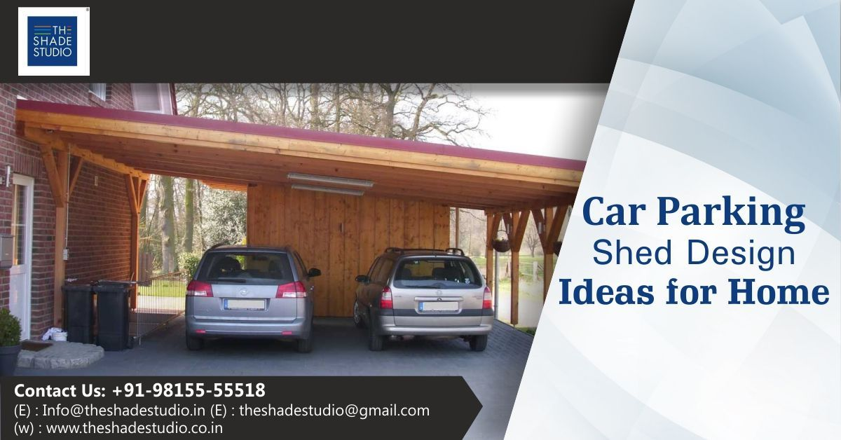 The shade studio is one of the leading manufacturing company that