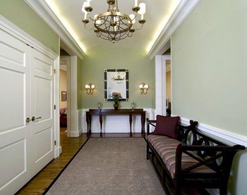 Sroka Design Inc Sage Green Living Room Living Room Green Sage Living Room