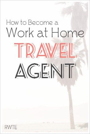 how to become a travel agent in bc