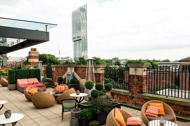 Manchester's 10 best views, from rooftop bars to tourist ...