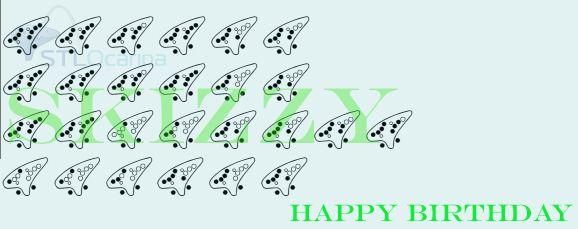 Happy Birthday Ocarina Tabs