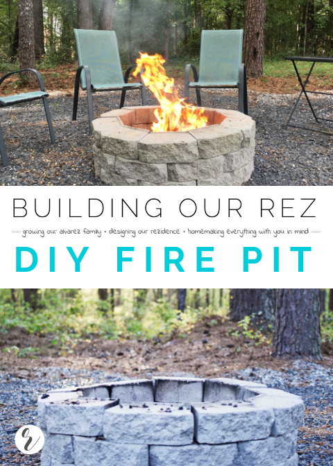 How to Make a DIY Fire Pit in Your Backyard   Diy fire pit ...