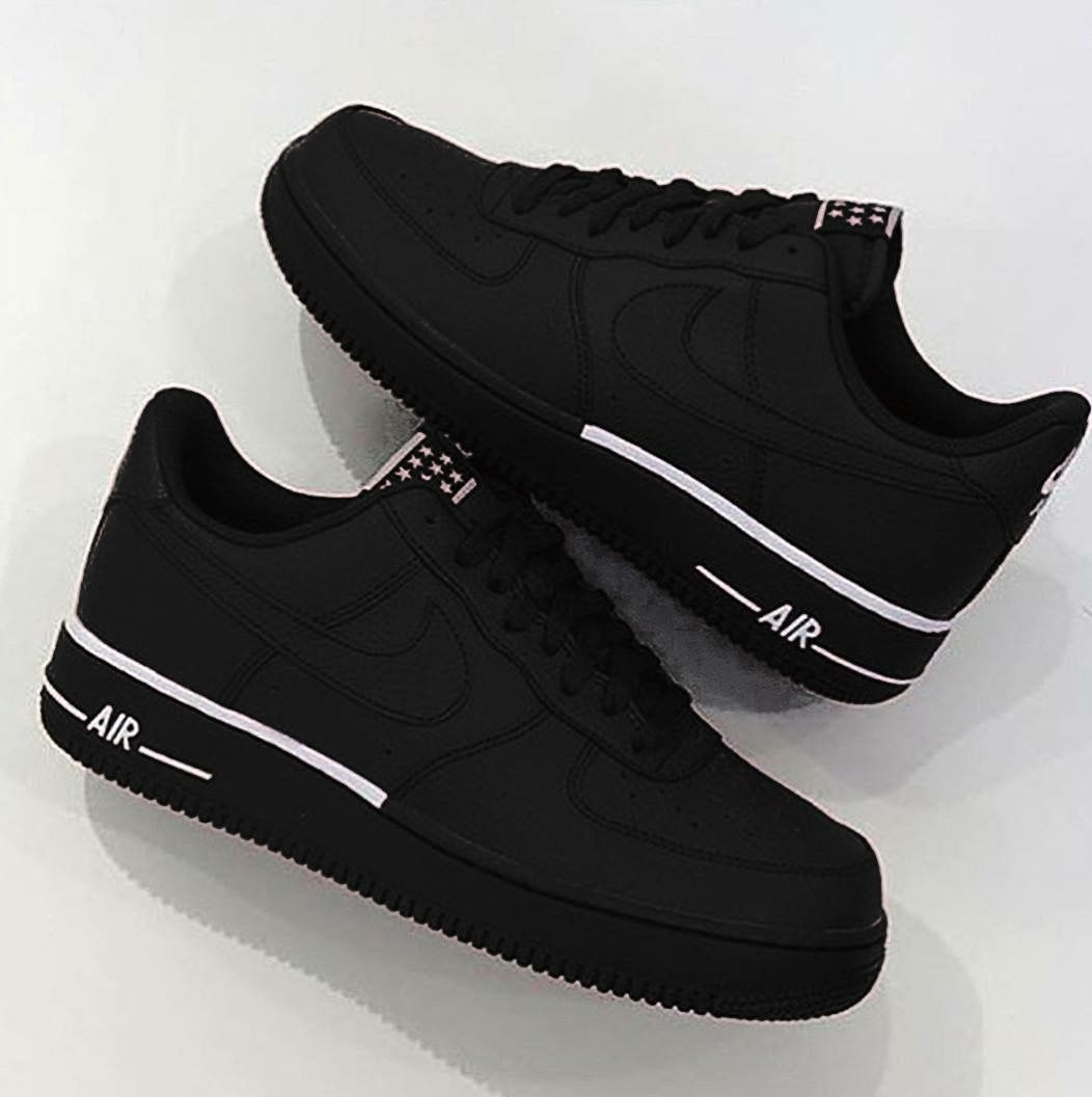 black air forces