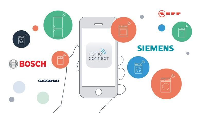 Bosch S New Smart Home App Will Control The Competition Smart Home Automation Home Safety Tips Home Automation