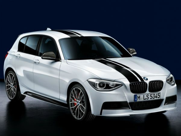 Bmw 1 Series M Edition Launched In India Bmw Bmw 1 Series Bmw