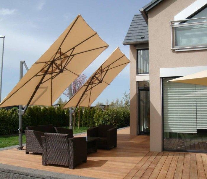 Design Sonnenschirme design sonnenschirme sonnenschutz gartengestaltung garten und