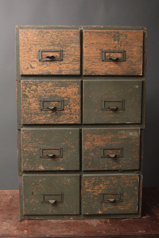 Image result for vintage filing cabinet - Image Result For Vintage Filing Cabinet CGMA: Modular Environments