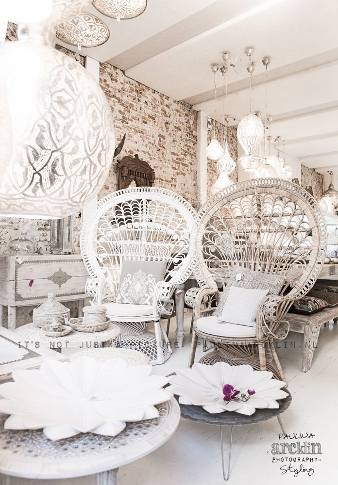 © Paulina Arcklin   A new Zenza shop in Amsterdam