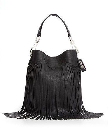 Carlos Santana Fringe Bag My next Carlos purchase.  f824d91bc1383