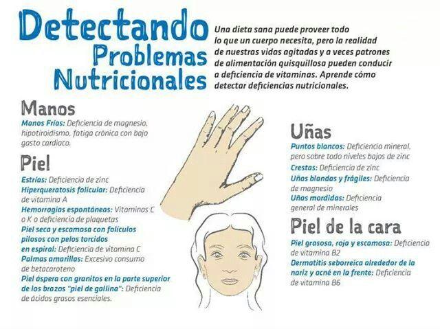 Nutrición Consejos De Nutrición Salud Y Bienestar Nutrición