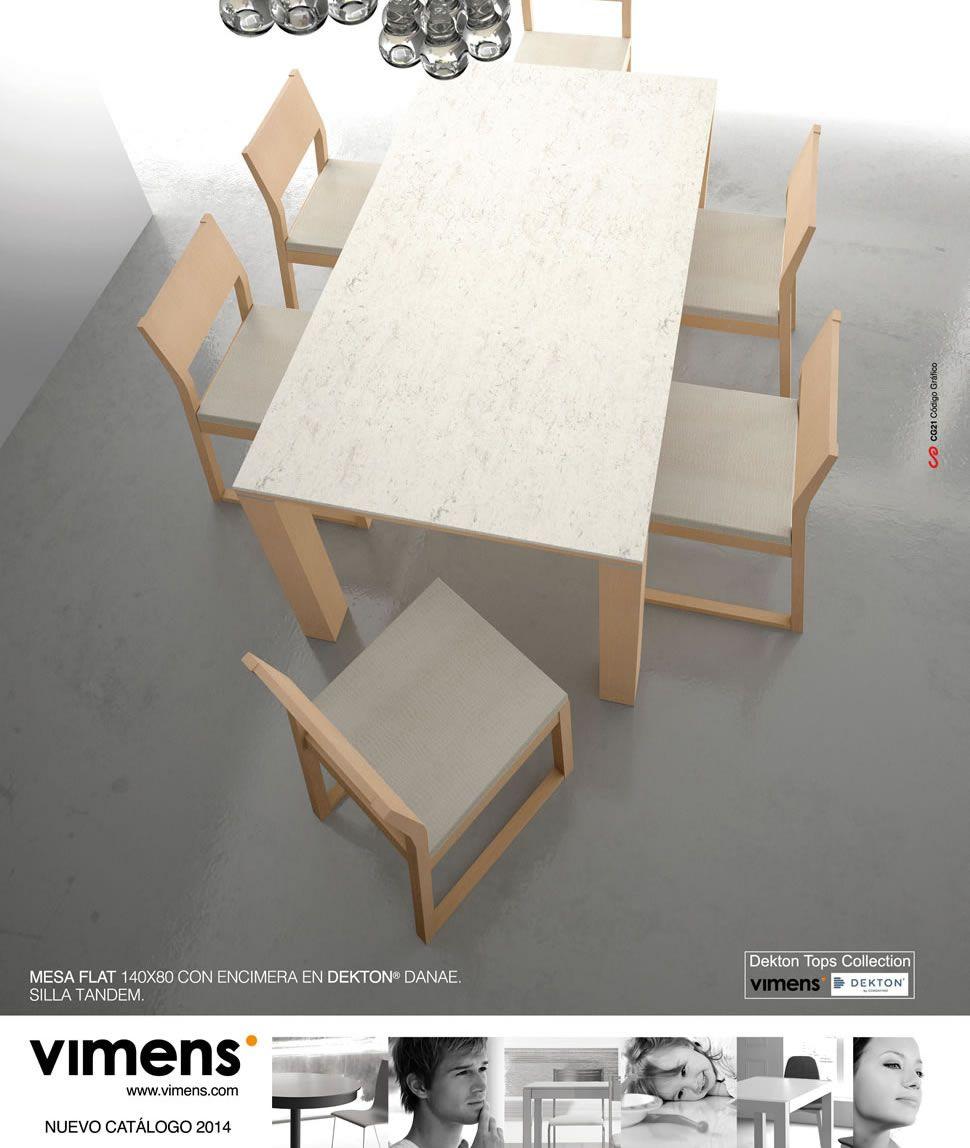 VIMENS S.A. :: Fabricantes de #mesas y #sillas de #cocina ...