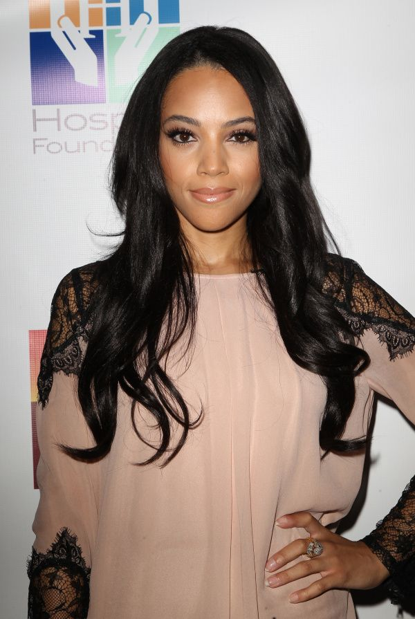 Superb Do You Recognize Beyonces New Stepsister Bianca Lawson Cute Schematic Wiring Diagrams Amerangerunnerswayorg