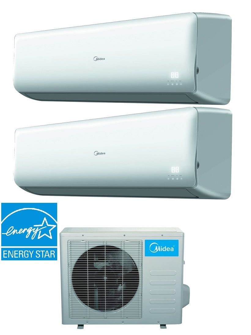 Multi Split System Offers An Effective Solution For Today S Demand For Aesthetically Pleasing Condo Air Conditioning Installation Heat Pump Ductless Mini Split