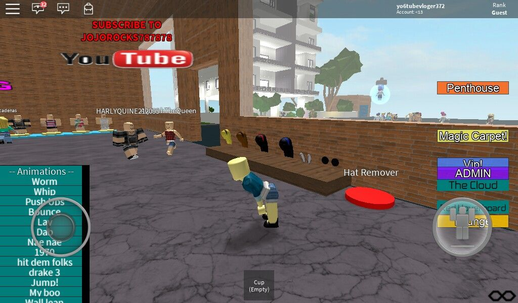 Why Does This Roblox Game Has This Dance Move Turk Things I Love
