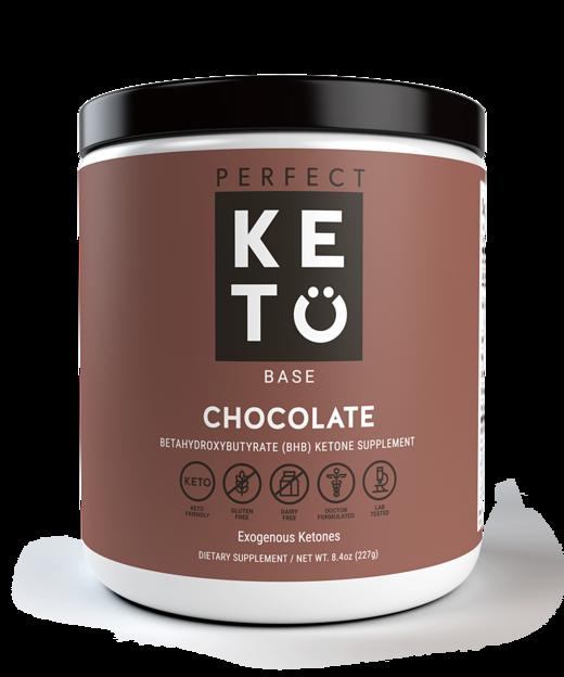 Exogenous Ketone Base | Exogenous ketones, Ketones diet ...