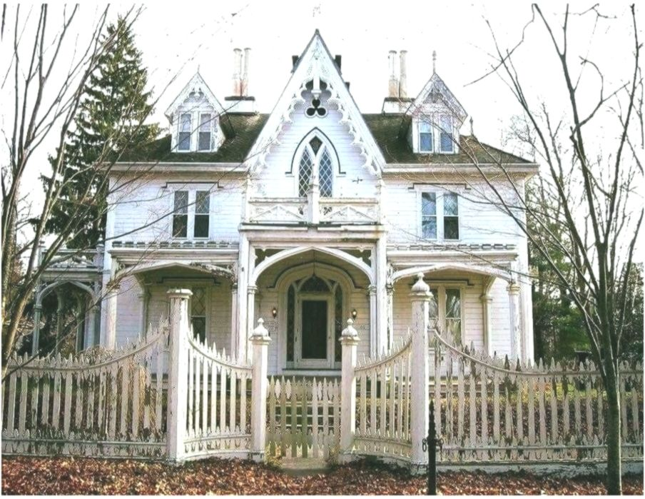 Victorian Gothic Revival House House Revival Home Ca House Revival Homes For Sal Gothichousevictorian Gothic In 2020 Gothic House Abandoned Houses Victorian Homes