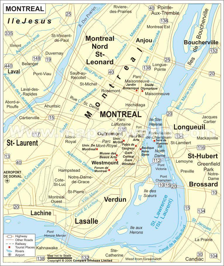 Montreal July 2013 Bucket List Pinterest Quebec