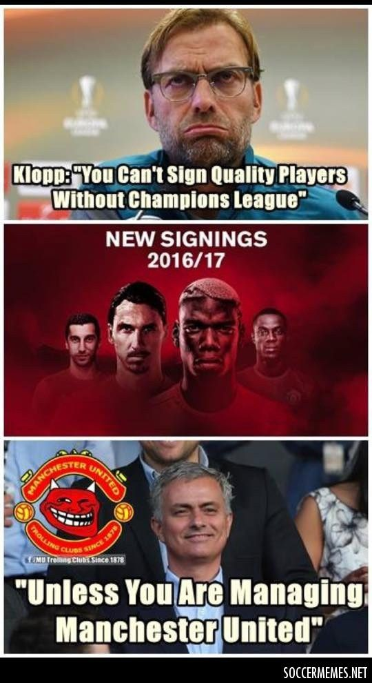 Image Result For Man U Memes Man U Memes Manchester United Champions League