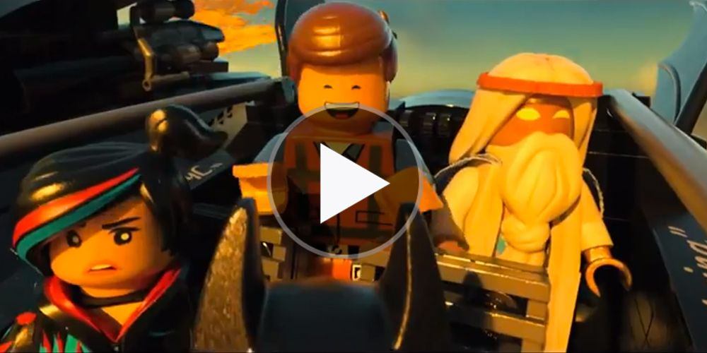 watch The Lego Movie Full Online HD loh >>>http ...