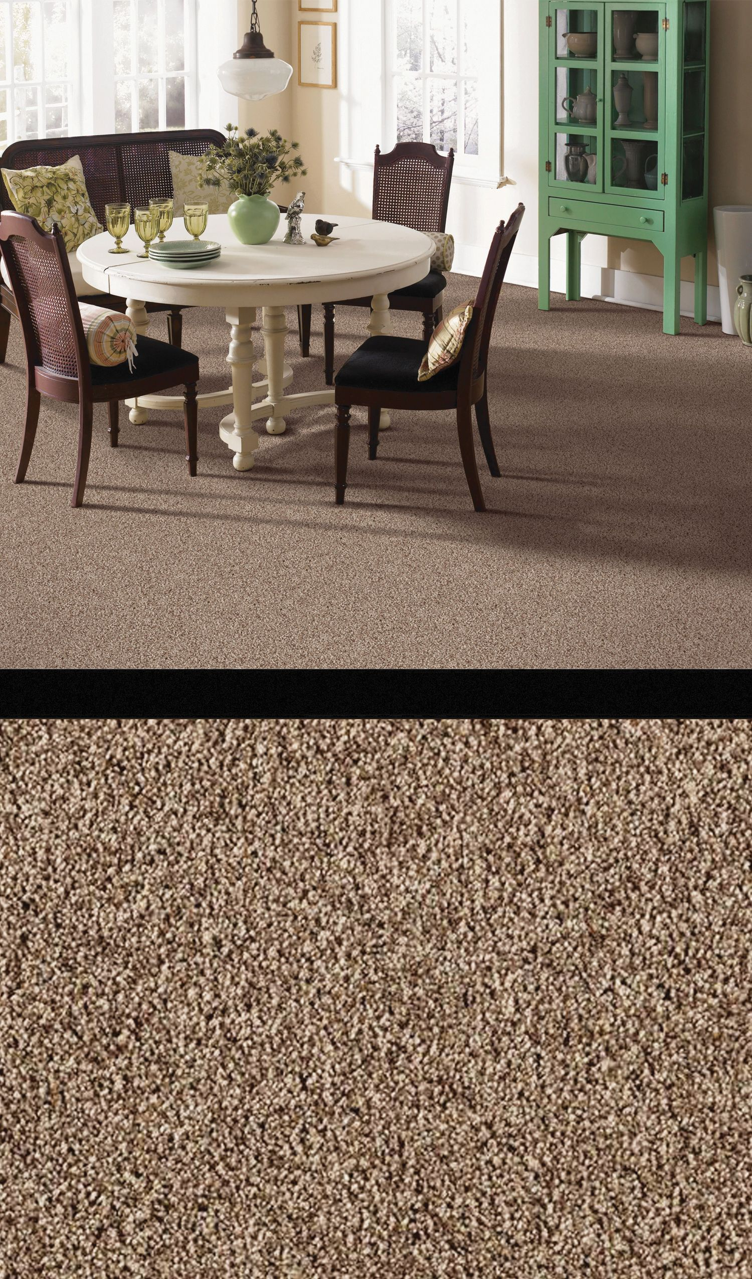 Kitchen Carpeting Transform Your Space With Mohawk Copper Village Carpeting Made