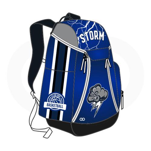Basketball backpack, Basketball bag, Bags
