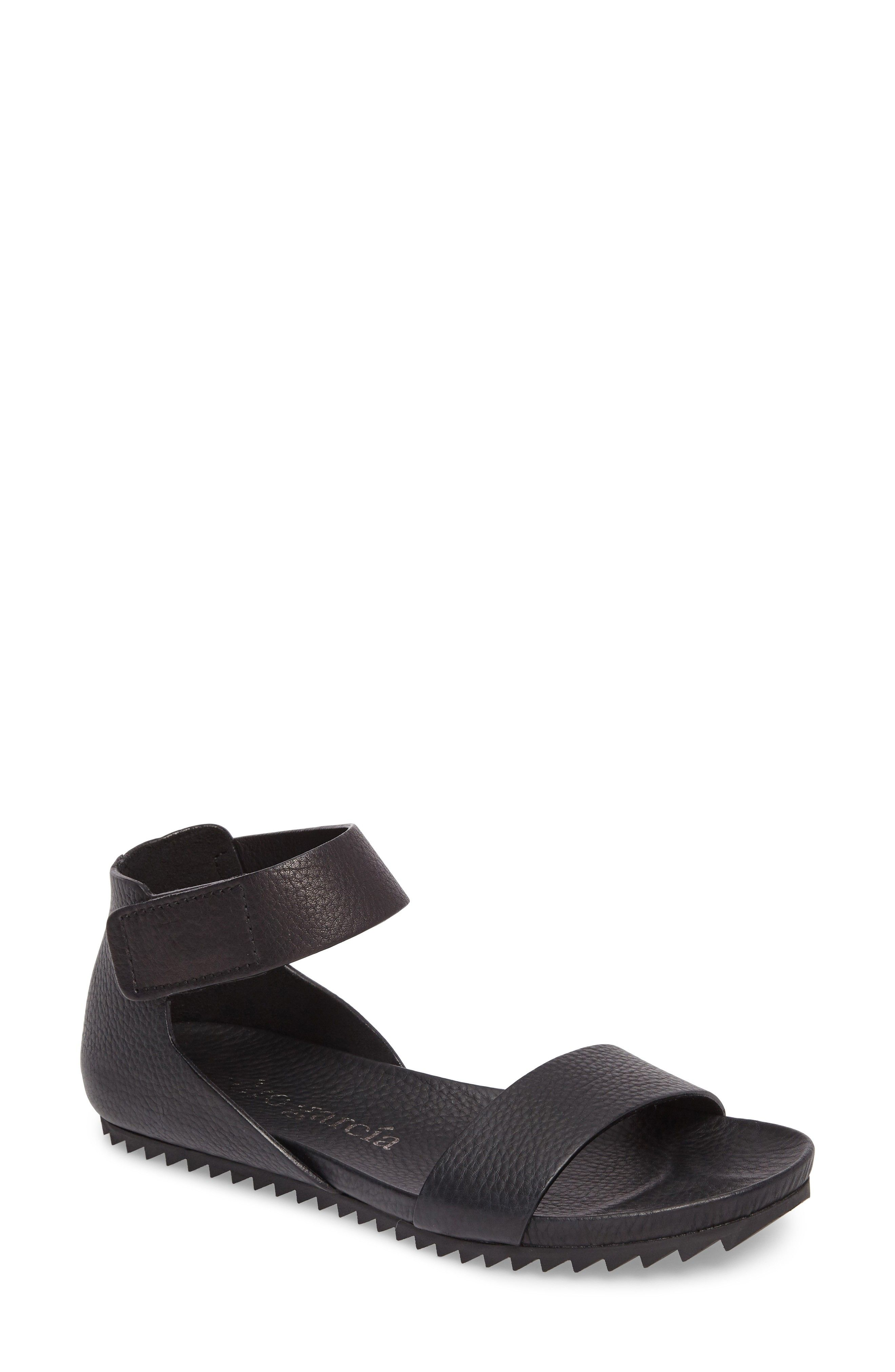Pedro Garcia Women's Jalila Ankle Strap Sandal Zl4Hu